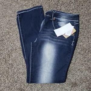 🆕️ Angels Skinny Jeans Nwt Sz 21